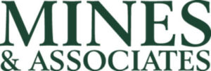 MINES and Associates logo
